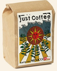 mexicansk kaffe